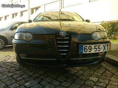gebraucht Alfa Romeo 147 140cv