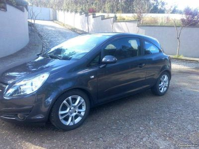 usado Opel Corsa 1.3 cdti 90 CV - 07