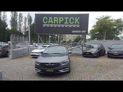 usado Opel Insignia sports tourer