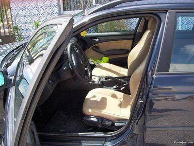 usado BMW 320 346L 3ER REIHE 136CV - 99