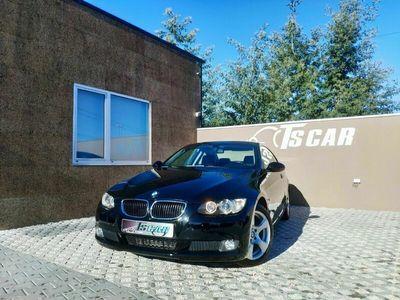 usado BMW 320 d Coupé