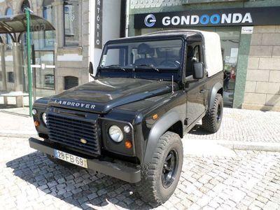usado Land Rover Defender Pick Up 90