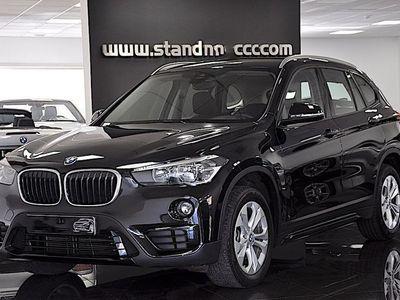 usado BMW X1 sDrive16d Line Sport