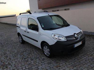 usado Renault Kangoo 1.5 DCI / GPS / IVA