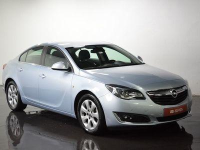 usado Opel Insignia 1.6 CDTi Cosmo S/S