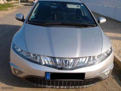usado Honda Civic 1.4 SPORT 83 cv