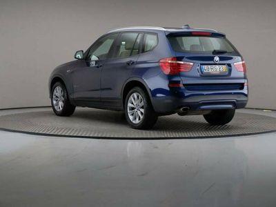 usado BMW X3 20 d xDrive Auto