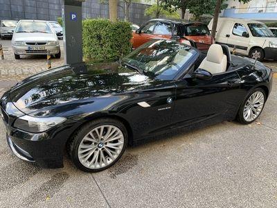 usado BMW Z4 2.3i Sdrive 204cv