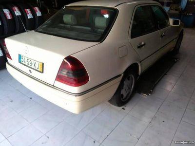 usado Mercedes C200 Elegance - 95