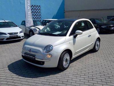 usado Fiat 500 S&S Louge