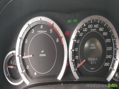usado Honda Accord 2.2 i-DTEC Executive Advance