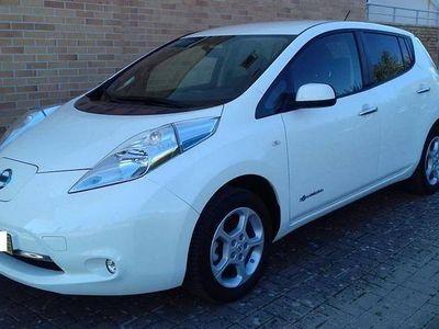 usado Nissan Leaf ACENT 100% Eletrico