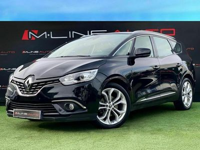 usado Renault Grand Scénic DCi INTENS EDC SS