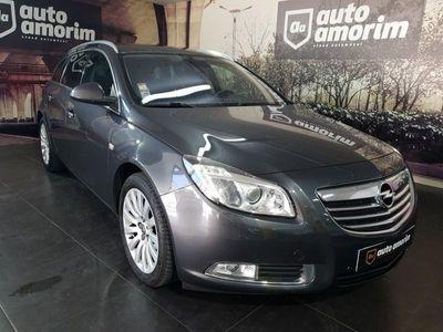 usado Opel Insignia 2.0 Cdti 160cv Cosmo Auto