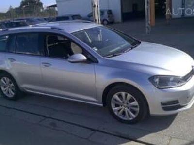 usado VW Golf V. 1.6 TDi Confortline (105cv) (5p), Diesel