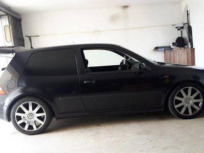 gebraucht VW Golf IV Golf