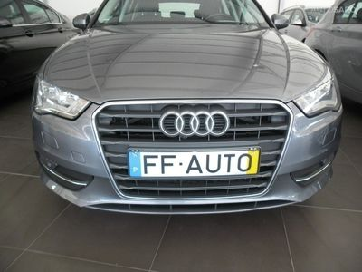 usado Audi A3 2.0 TDI Attraction 105g (150cv) (4p)