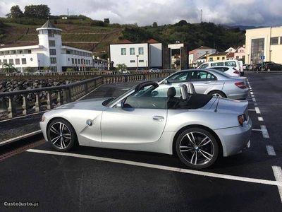 usado BMW Z4 3.0 231cv