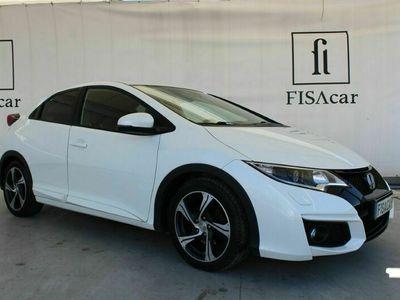 usado Honda Civic V-TEC SPORT