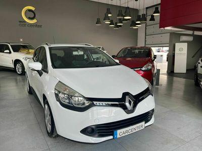 usado Renault Clio Sport Tourer 1.5 dCi Confort