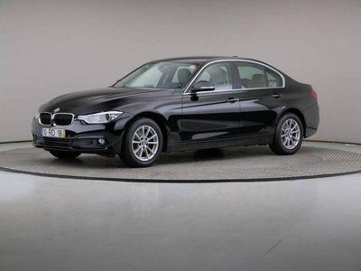 usado BMW 320 3 Serie D Advantage Auto