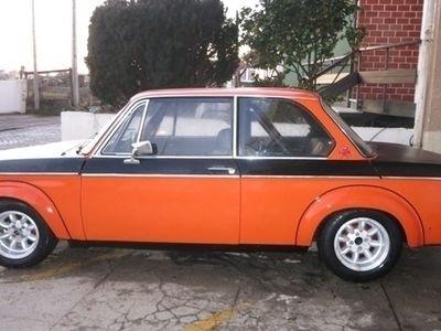 usado BMW 2000 Rally