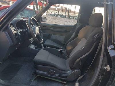 usado Toyota RAV4 2.0i 136cv