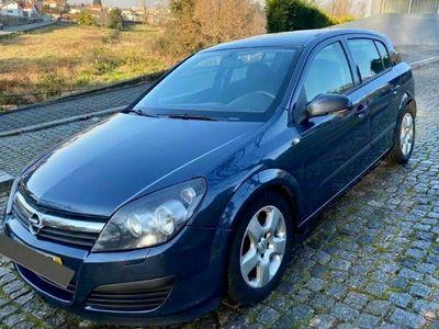 usado Opel Astra Astra1.3CDTI