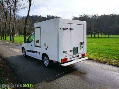 usado Peugeot Partner Tepee 1.6 e-HDi Style