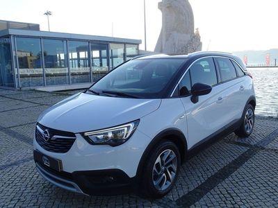 usado Opel Crossland X Innovation Navi