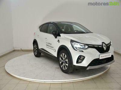 usado Renault Captur 1.5dCi Exclusive XMOD ENERGY dCi 110