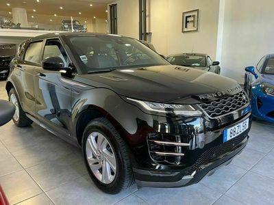usado Land Rover Range Rover evoque 2.0 D150 R-DYNAMIC