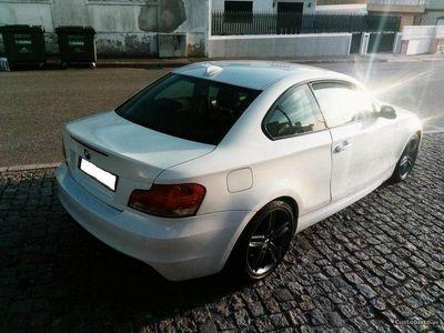 usado BMW 120 Coupé d Full Pack M