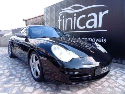 usado Porsche Boxster 2.7 cc 228cv