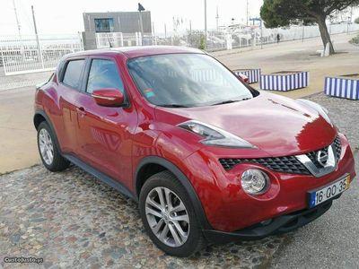 usado Nissan Juke 1.5DCI