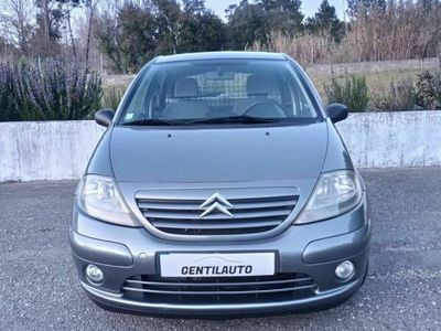 usado Citroën C3 Enterprise 5xPack