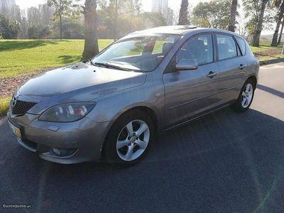 brugt Mazda 3 Sport 1.6 D 110cv