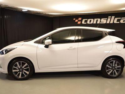 usado Nissan Micra 1.5 DCI N-Connecta 5P
