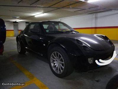 usado Smart Roadster 61 cv