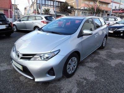 usado Toyota Auris Touring Sports 1.4 D4D Active
