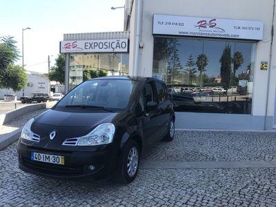 usado Renault Modus 1.2 Dynamique