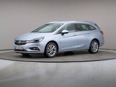 usado Opel Astra ST 1.0 Innovation S/S