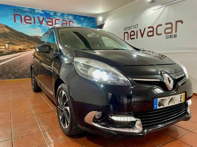 usado Renault Grand Scénic 1.5 DCI VERÃO BOSE