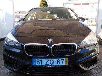 usado BMW 218 Active Tourer Advance