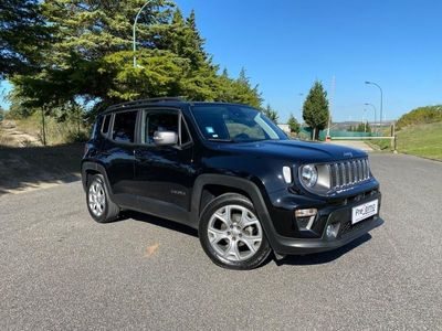 usado Jeep Renegade Renegade1.0 T LIMITED