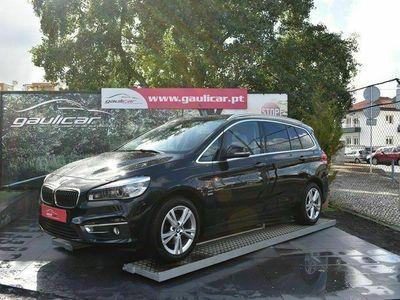 usado BMW 216 Gran Tourer d Line Luxury