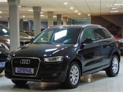 usado Audi Q3 2.0 TFSI quattro S-tronic (211cv) (5p)
