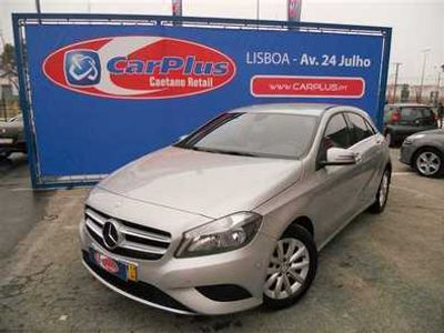 usado Mercedes A180 ClasseCDi BE Style