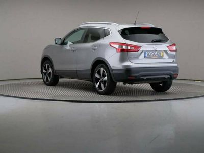 usado Nissan Qashqai 1.5 dCi N-Connecta 18 RS+PS