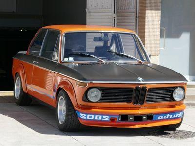 usado BMW 2002 Turbo look